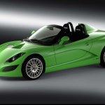Фотографии EDAG Show Car No 8 2005