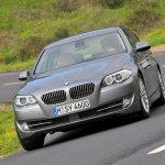 Фотографии BMW 5-Series 2011