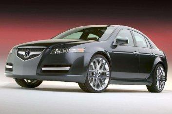 Acura TL ASPEC Concept