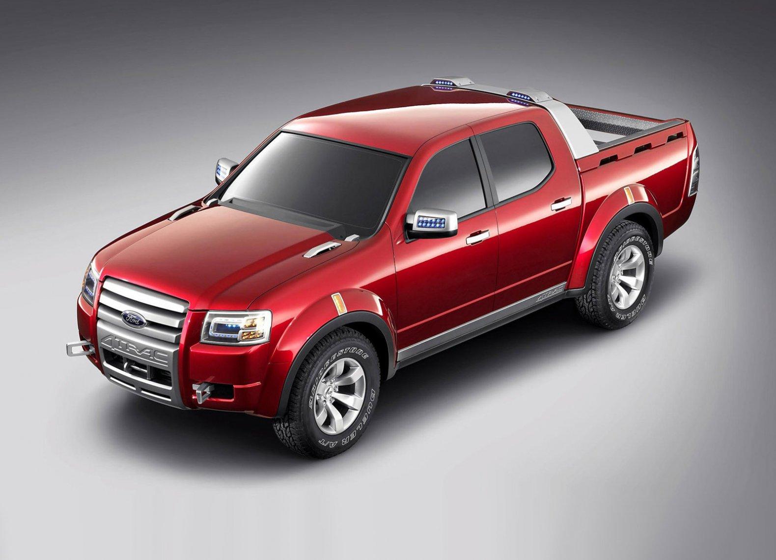 Ford F150 (Форд Ф150) - Продажа, Цены, Отзывы, Фото: 31 ...