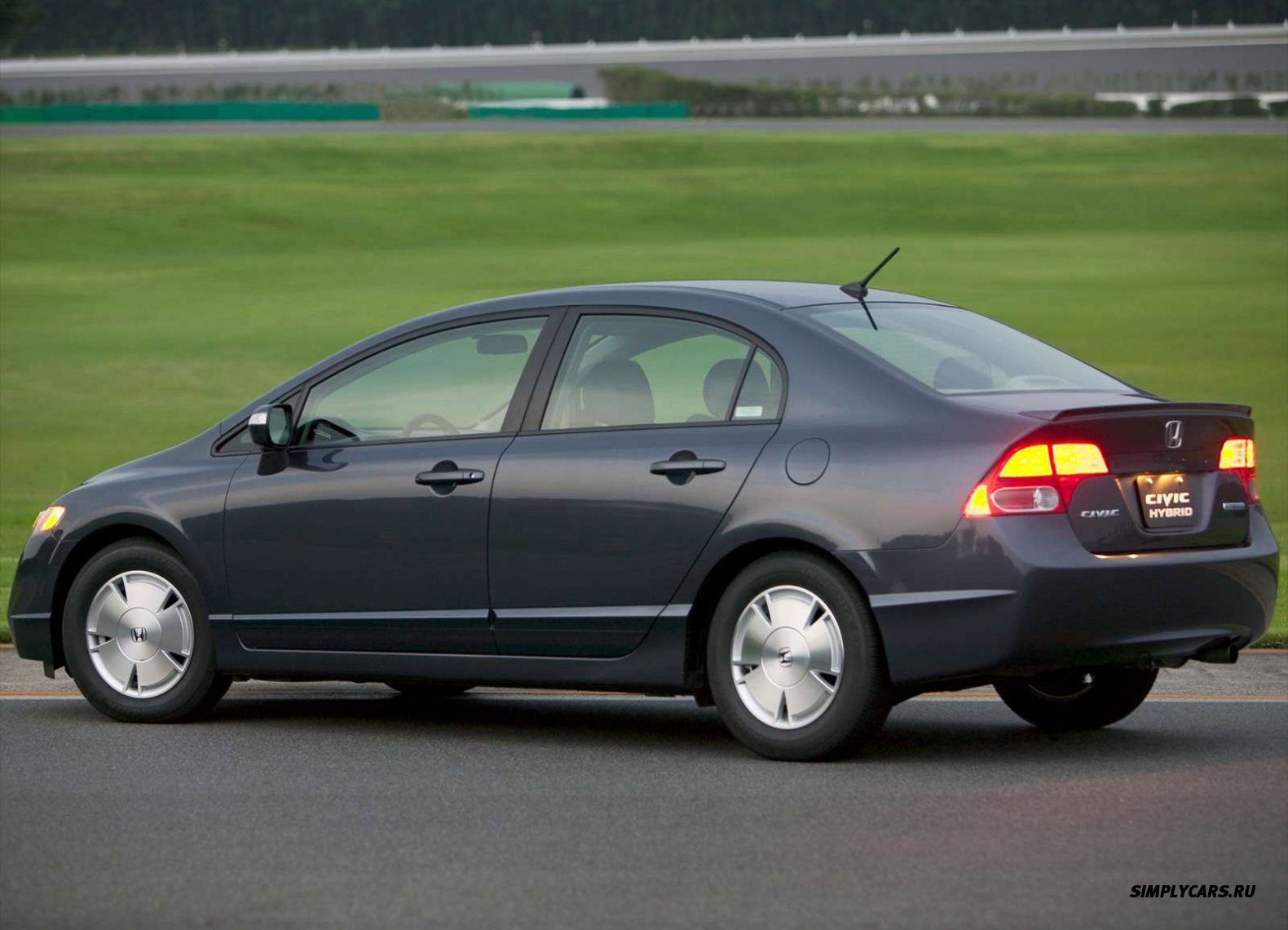 The Honda Civic Japanese ホンダシビック Honda Shibikku is a line of cars manufactured by Honda Originally a subcompact the Civic has gone through