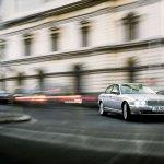 Фотографии Jaguar XJ 2006