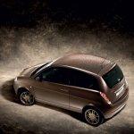 Фотографии Lancia Ypsilon Versus 2009