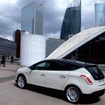 Фотографии Lancia Delta 2009