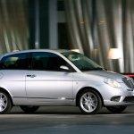 Фотографии Lancia Ypsilon 2006