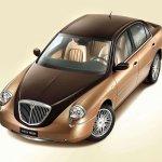 Фотографии Lancia Thesis 2004