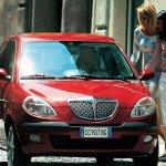 Фотографии Lancia Ypsilon 1.3 Multijet 2003