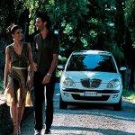 Фотографии Lancia Ypsilon 2003