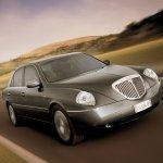 Фотографии Lancia Thesis 2.4 20v JTD 2003