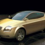 Фотографии Lancia Granturismo Stilnovo Concept 2003
