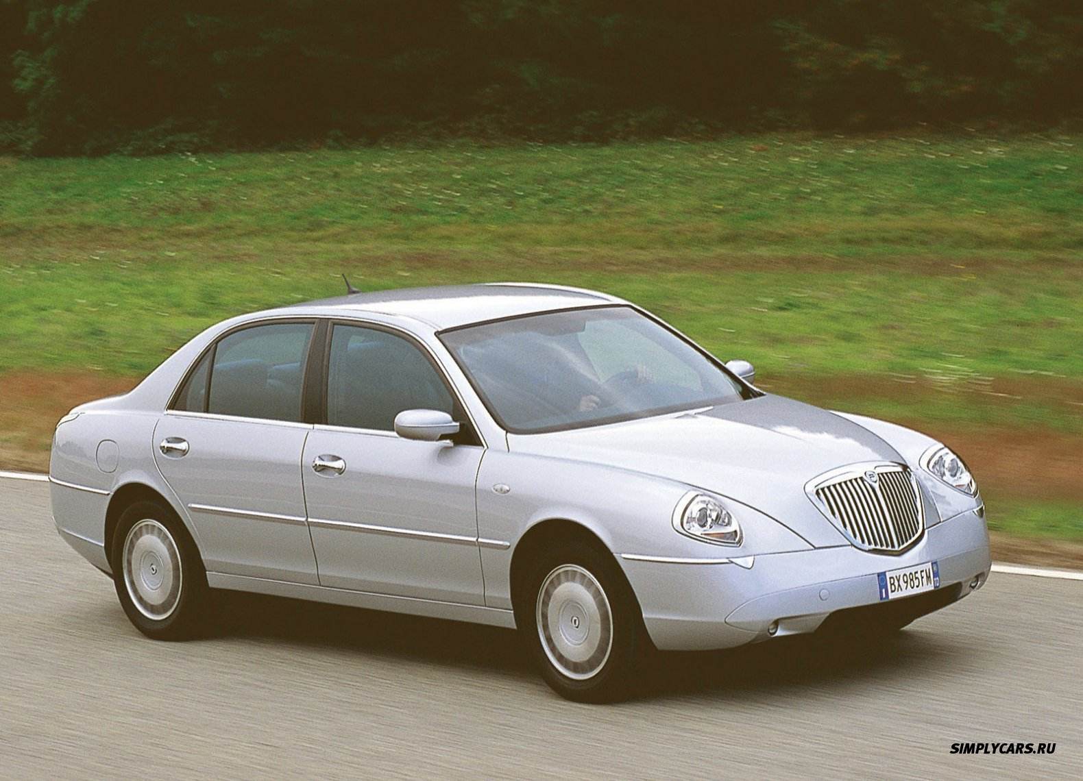 lancia thesis stola for sale