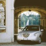 Фотографии Lancia Thesis 2002
