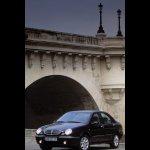 Фотографии Lancia Lybra Executive 2002
