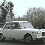 Фотографии Lancia Flavia 1.5 1960