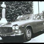 Фотографии Lancia Flaminia Convertible 1960