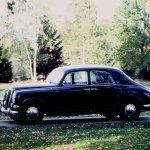 Фотографии Lancia Aurelia B12 1954