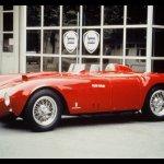 Фотографии Lancia D24 Spider Sport 1953