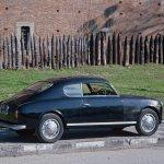 Фотографии Lancia Aurelia B20 GT 1951