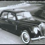 Фотографии Lancia Aurelia B10 1950