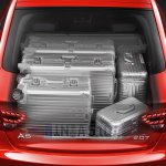 Фотографии Audi A5 Sportback 2010