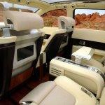 Фотографии Lincoln Aviator Concept 2004