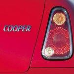 Фотографии Mini Cooper 2004