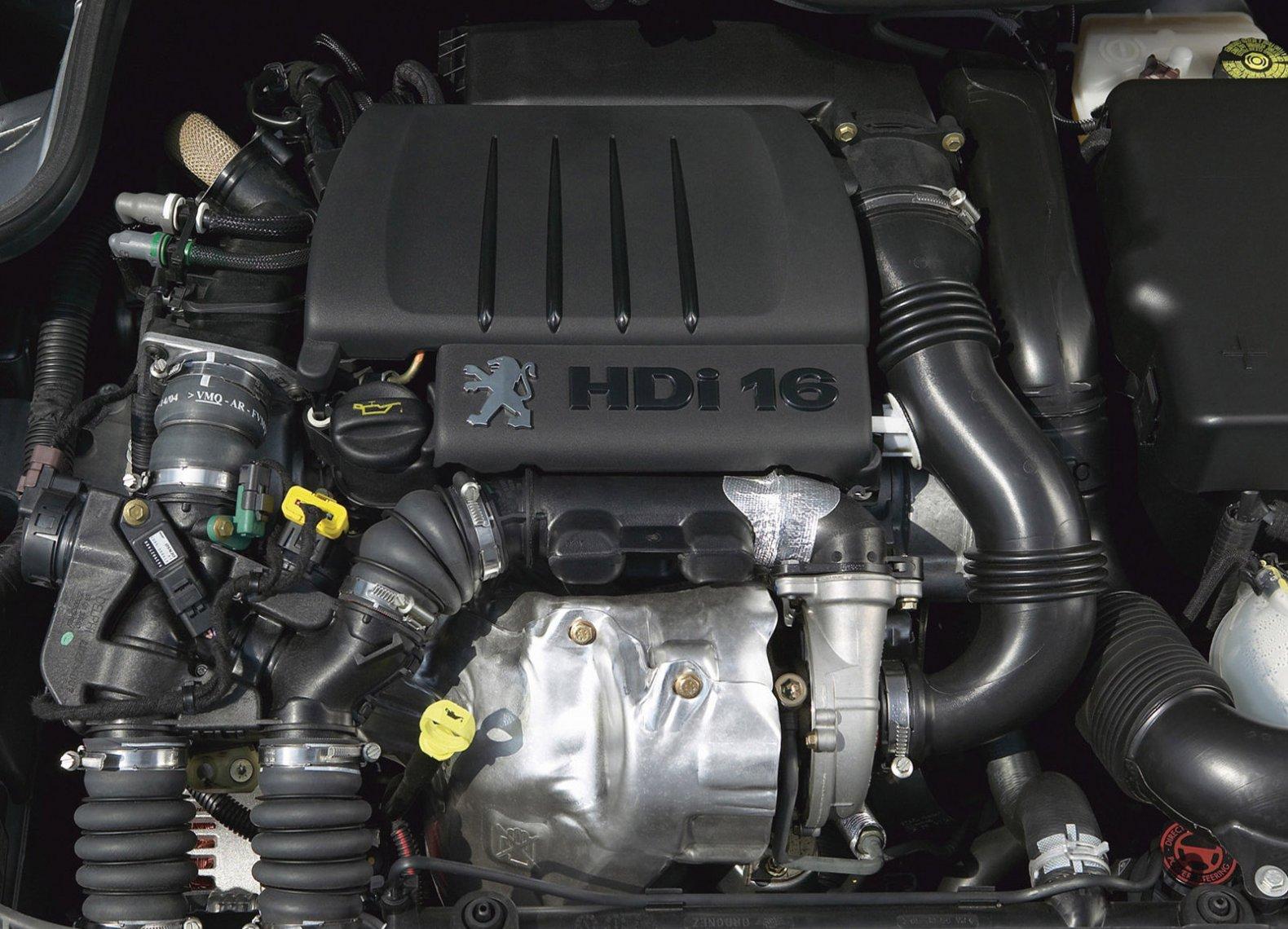 7 2 litre cat diesel