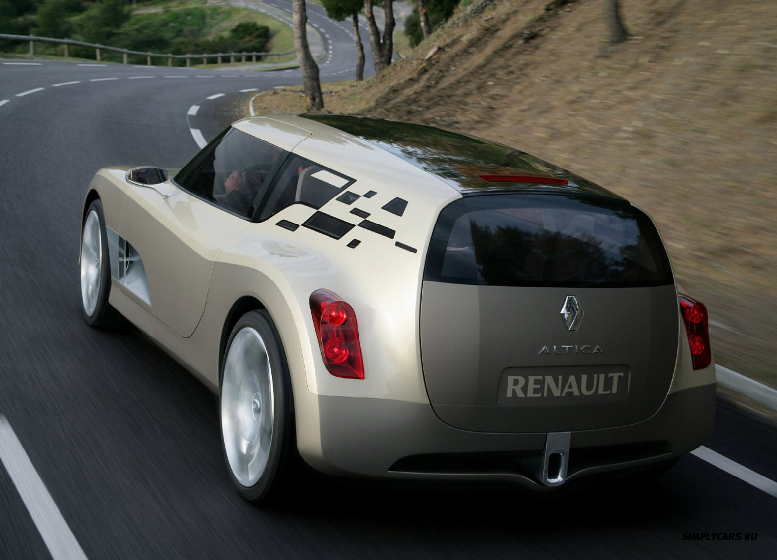 newest cars in 2006 - HD1333×1000