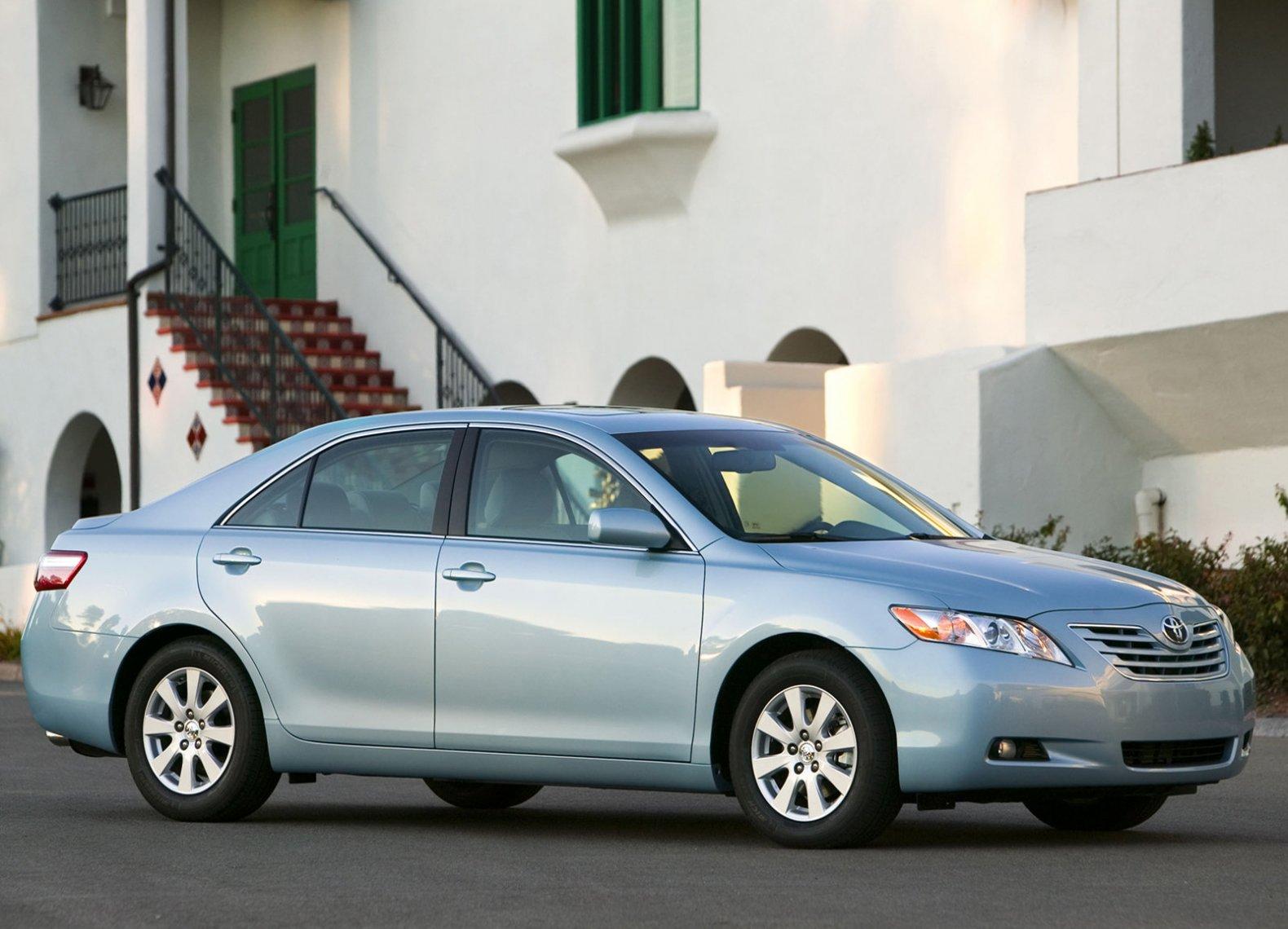 недовольный владелец Toyota Camry полная версия #4