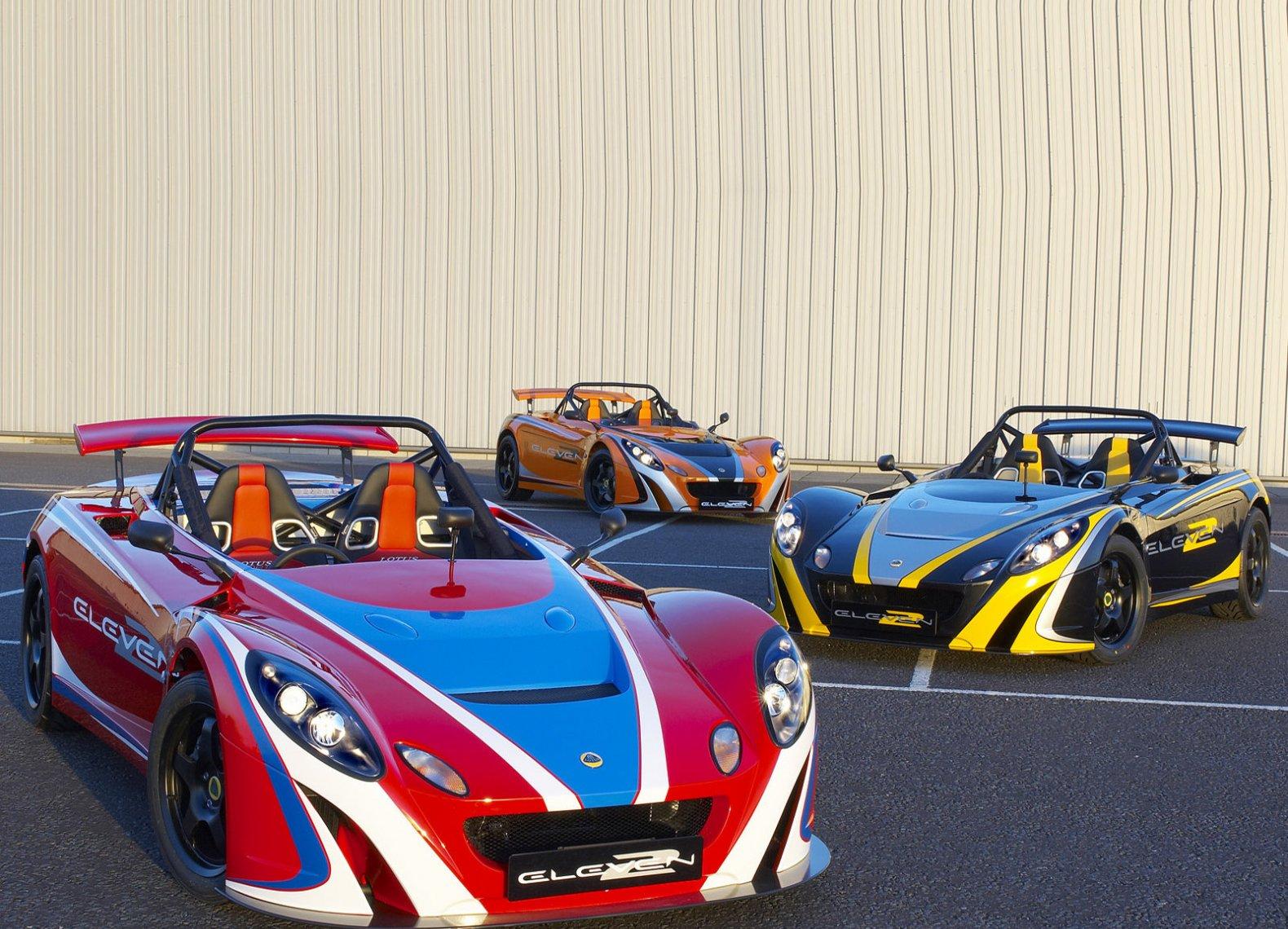спортивный автомобиль lotus 3 eleven sports car загрузить