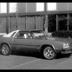 Фотографии Oldsmobile Cutlass S 1976