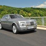 Фотографии Rolls-Royce Phantom Coupe 2009