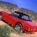 Фотографии TVR V8S 1994