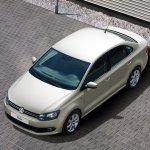 Фотографии Volkswagen Polo Saloon 2011