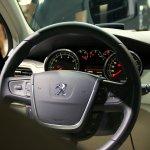 Фотографии Автосалон в Париже : Peugeot 508 2010