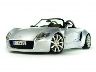 Yes Roadster 3.2