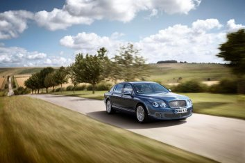 Bentley Continental Flying Spur Series 51