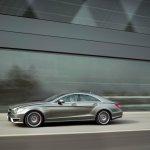 Фотографии Mercedes-Benz CLS63 AMG 2012