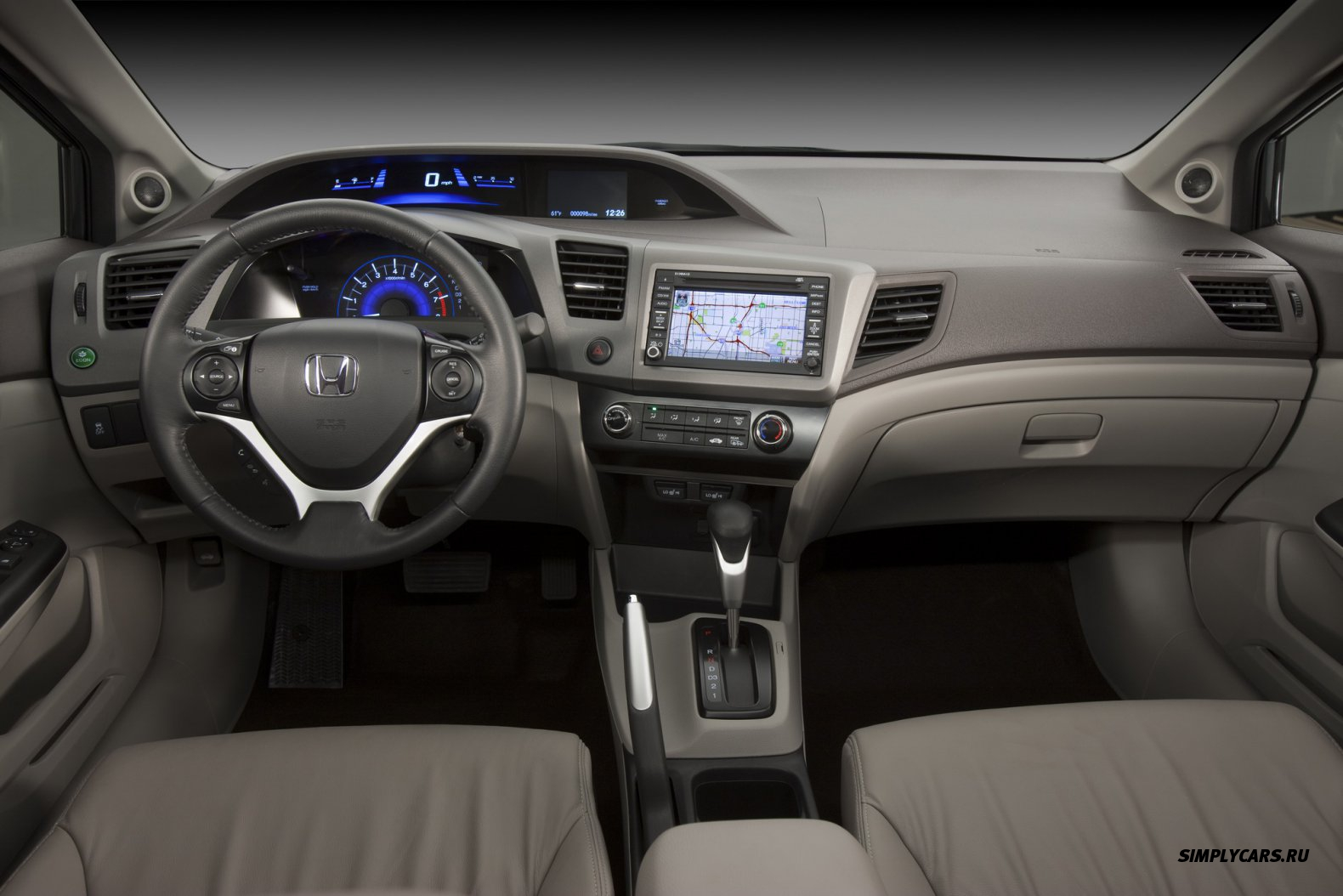 Мурманская хонда цивик цена 2015 тойота хиайс цена установка