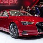 Фотографии Audi A3 Concept 2011