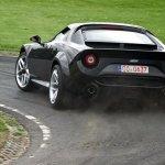 Фотографии Lancia Stratos Concept 2010