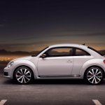 Фотографии Volkswagen Beetle 2012