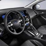Фотографии Ford Focus 2011