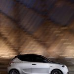 Фотографии Lancia Ypsilon 2012