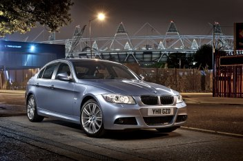 BMW 3-series Performance Edition