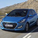 Фотографии Hyundai i30 2013