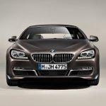 Фотографии BMW 6-Series Gran Coupe 2013