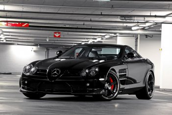 Wheelsandmore Mc Laren Mercedes SLR 722 Epochal