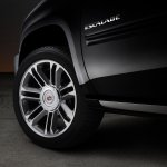 Фотографии Cadillac Escalade Premium Collection 2012