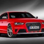 Фотографии Audi RS4 Avant 2013